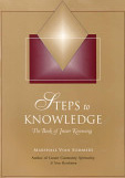 Steps to Knowledge cover